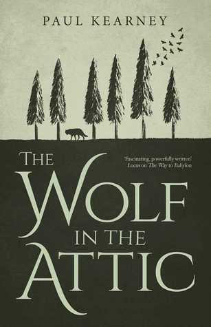 WolfinAttic