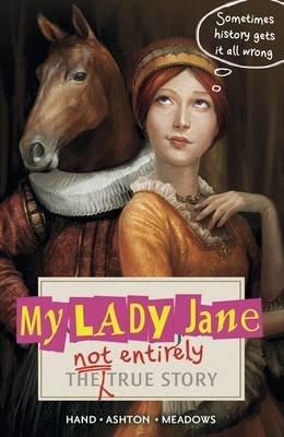 MyLadyJane