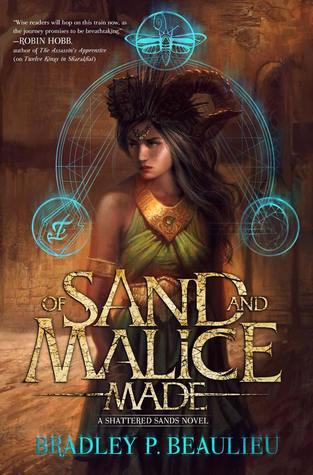 SandMalice