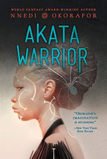Akata Warrior