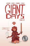 Giantdaysvol5
